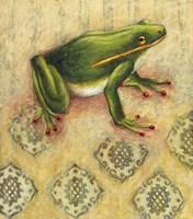Frog 3 Fine-Art Print