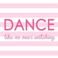 Ballerina Dance Fine-Art Print