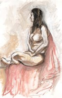 Nude III Fine-Art Print