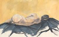Nude VII Fine-Art Print