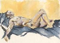 Nude VIII Fine-Art Print