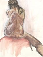 Nude X Fine-Art Print
