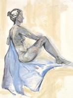 Nude XI Fine-Art Print
