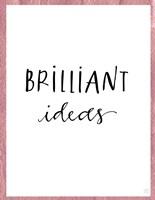 Brilliant Ideas Fine-Art Print
