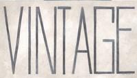 Vintage Fine-Art Print