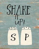 Shake It Up Fine-Art Print