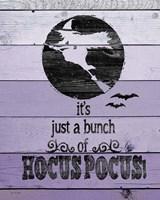 Hocus Pocus Fine-Art Print