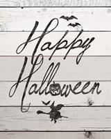 Happy Halloween Fine-Art Print
