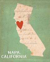 Napa Fine-Art Print