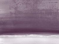 Amethyst Shoreline Fine-Art Print