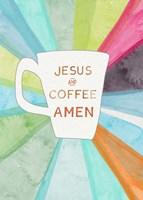 Amen Fine-Art Print