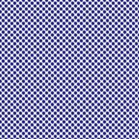 Star of David Pattern Fine-Art Print