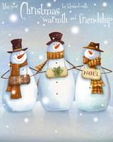 May Your Christmas Fine-Art Print