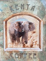 Kenya Coffee Fine-Art Print