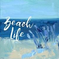 Beach Life Fine-Art Print