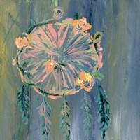 Southwestern Garden Dream Fine-Art Print