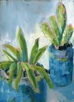 Southwestern Garden II Fine-Art Print