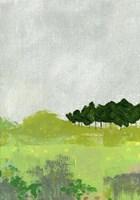 Trees II Fine-Art Print