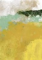 The Yellow Field Fine-Art Print