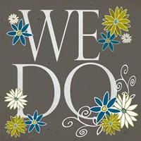 We Do II Fine-Art Print