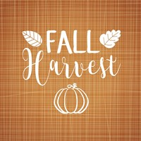 Fall Harvest Fine-Art Print