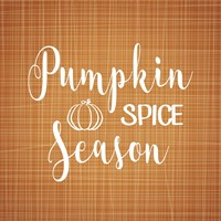 Pumpkin Spice Fine-Art Print