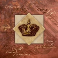 Crown of Righteousness Fine-Art Print