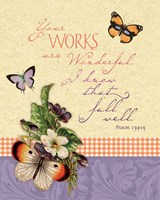 Your Works Fine-Art Print