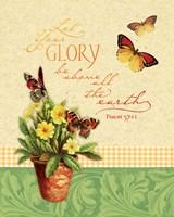 Let Your Glory Fine-Art Print