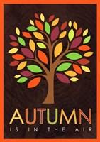 Autumn Tree Fine-Art Print