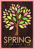 Spring Tree Fine-Art Print