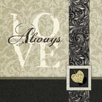 Love Always Fine-Art Print