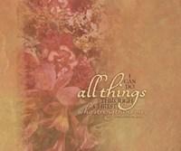 All Things Fine-Art Print