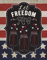 Let Freedom Fine-Art Print