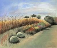 Peaceful Landscape Fine-Art Print