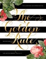 Golden Rule Fine-Art Print