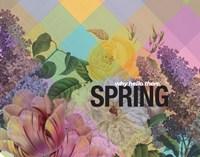 Why Hello, Spring Fine-Art Print