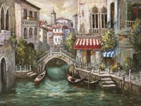 Venezia Petite I Fine-Art Print