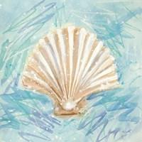 La Mer D Fine-Art Print