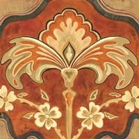 Kashmir Motif A Fine-Art Print