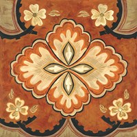 Kashmir Motif B Fine-Art Print
