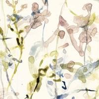 Flower Drips II Fine-Art Print