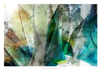 Agave Abstract II Fine-Art Print