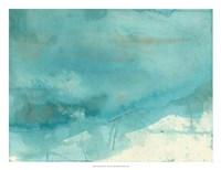 Turquoise Moment IV Fine-Art Print