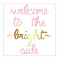Bright Side Fine-Art Print