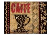 Caffe Fabuloso 2 Fine-Art Print
