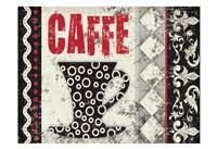 Caffe Fabuloso 3 Fine-Art Print