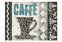 Caffe Fabuloso Fine-Art Print