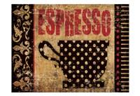 Expresso Buenisimo 2 Fine-Art Print