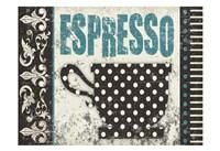 Expresso Buenisimo Fine-Art Print